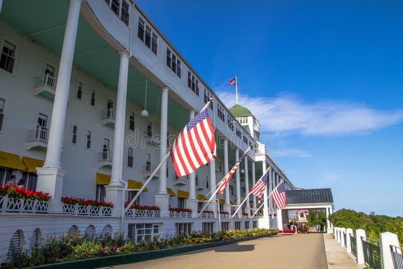 uroczysty hotel obraz royalty free