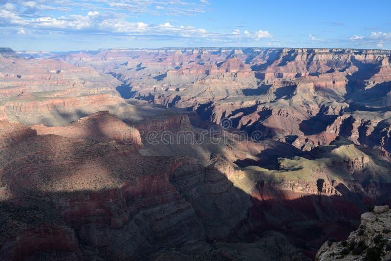 uroczysty jaru park narodowy usa obrazy royalty free