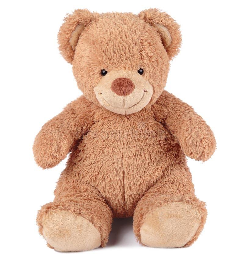 Urso da peluche imagem de stock