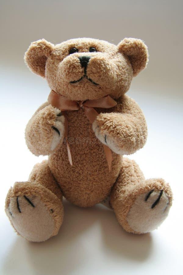 Download Urso da peluche foto de stock. Imagem de pele, encantador - 535272