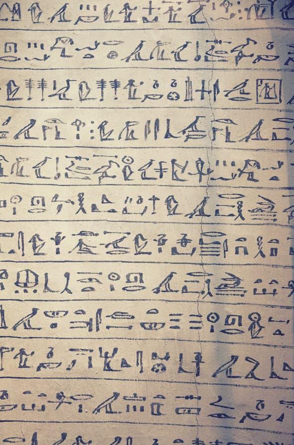 Ursprüngliches Manuskript lizenzfreie stockfotografie