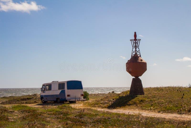 Uruguay motoriskt hem arkivfoton