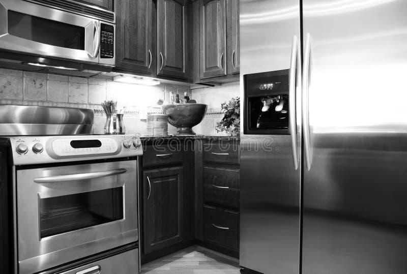 urządzenia kuchenne obrazy stock