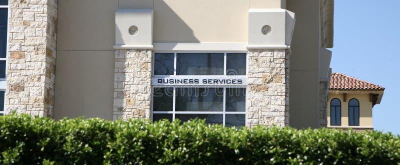 Usługa biznesowe fotografia royalty free