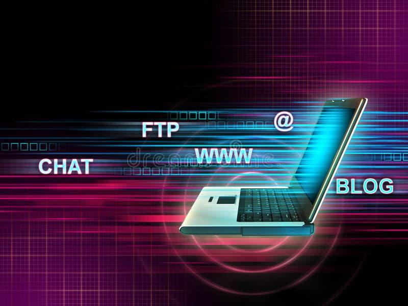 usługa internetowe