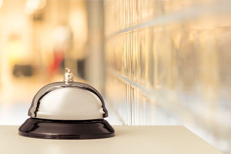 Usługowy dzwon zdjęcia royalty free
