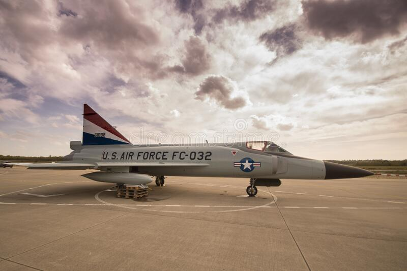 US Air Force FC-032 stock photos