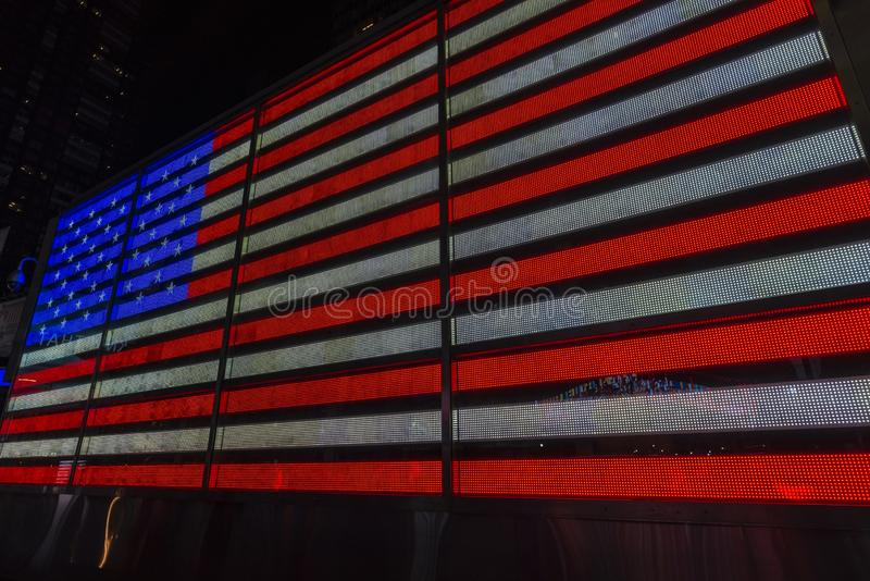US Army Recruitment Center in New York City, USA stock photography