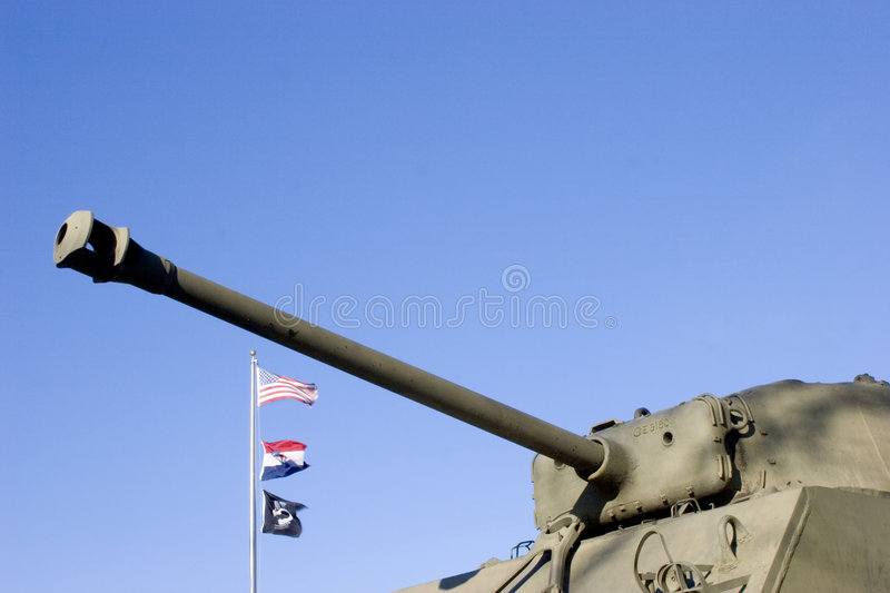 Download US army tank. stock photo. Image of defense, armed, commandos - 37976