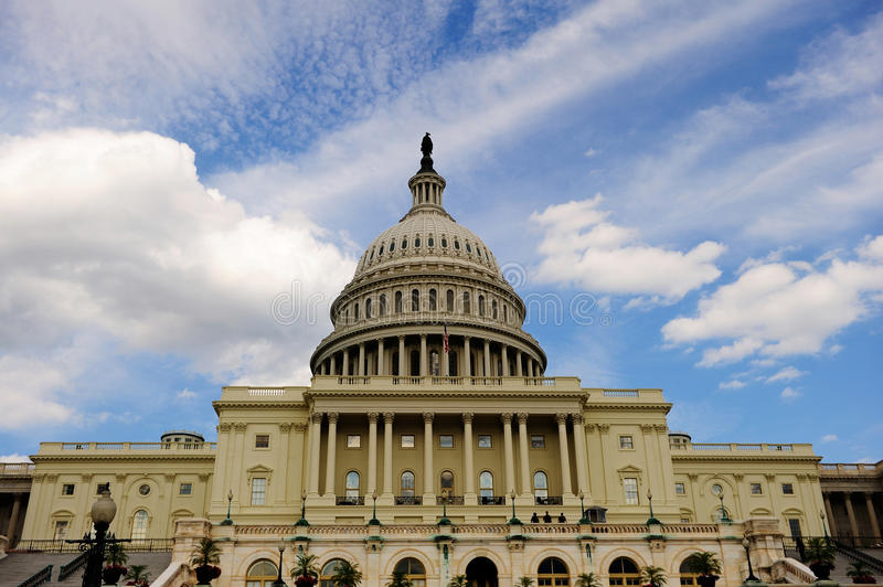 Download The US Capital stock photo. Image of tourism, monument - 34806766