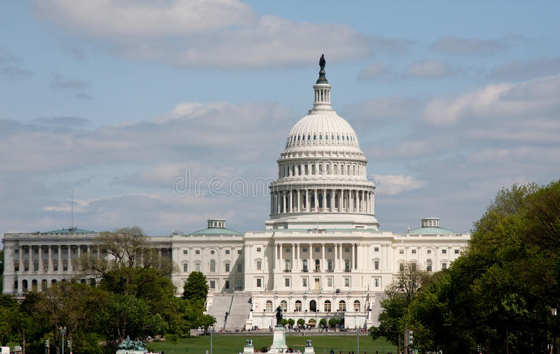Download US Capitol Stock Image - Image: 13920051