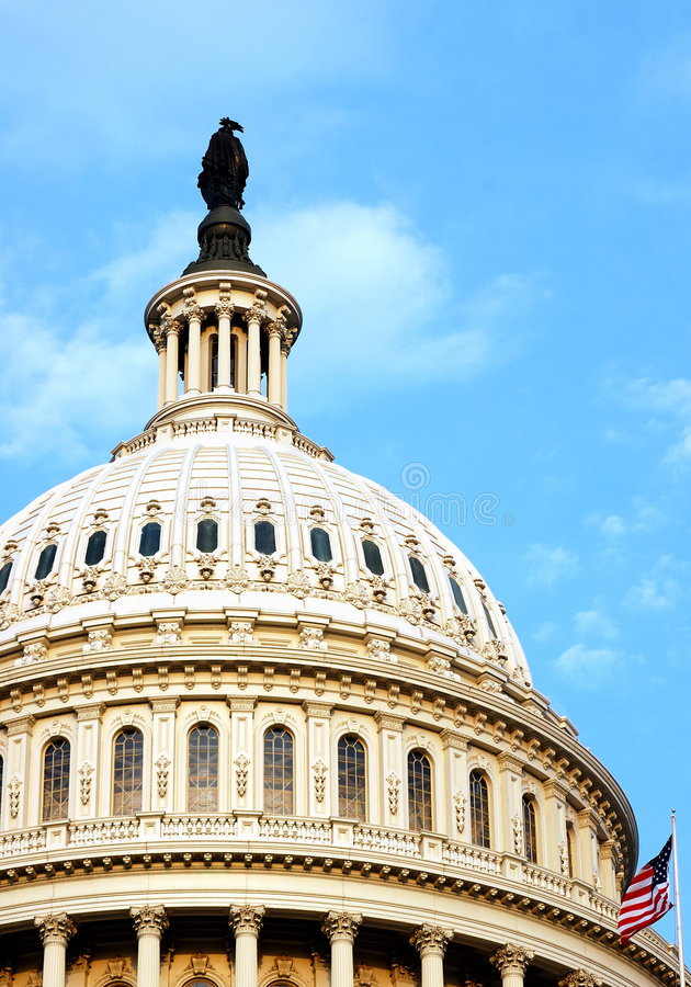Download US Capitol stock image. Image of capitol, council, washington - 5731825