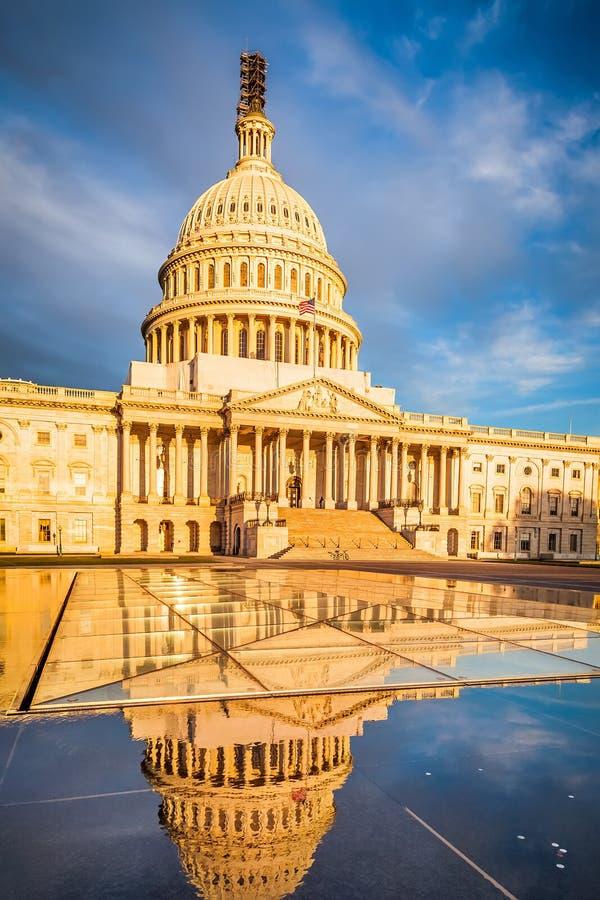 Download US Capitol stock photo. Image of landmark, cloud, international - 41881548