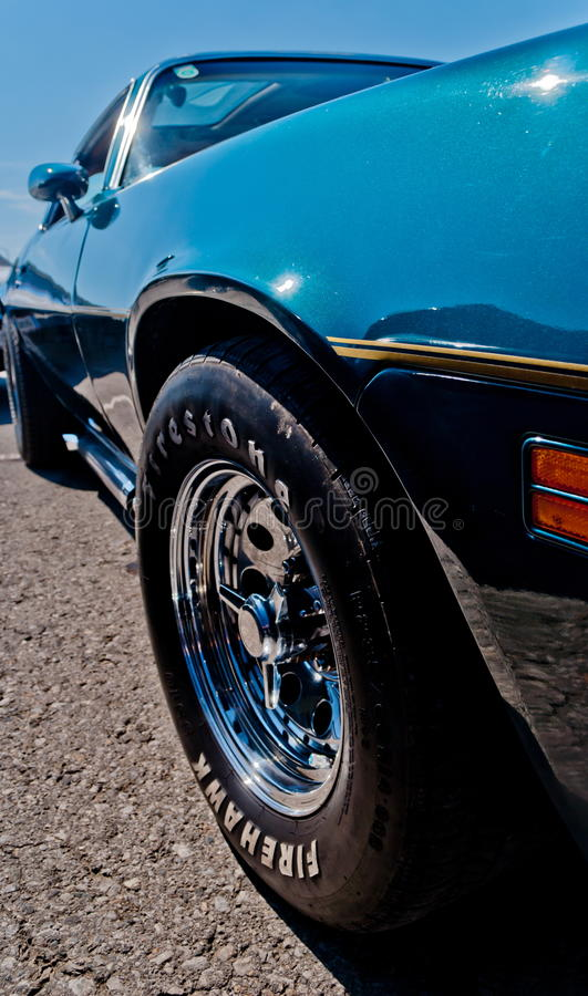 US car stock images