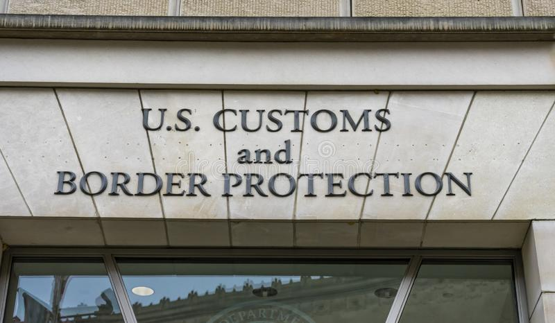 us homeland security stock photo image of immigration