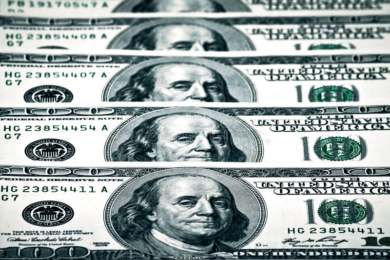 Download US Dollar In Global Economy Stock Photo - Image: 30070446