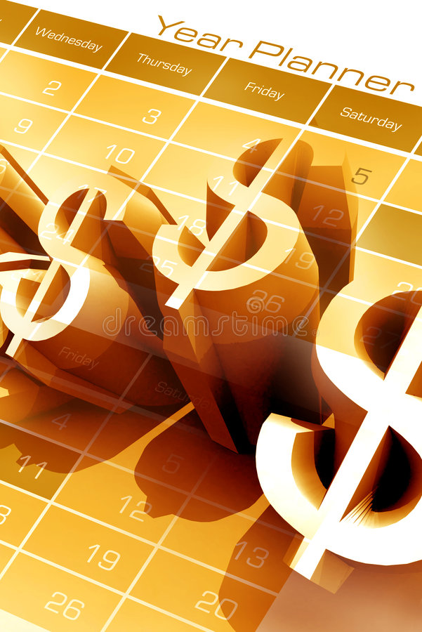 Download US dollar mark stock illustration. Image of cost, grunge - 8189428
