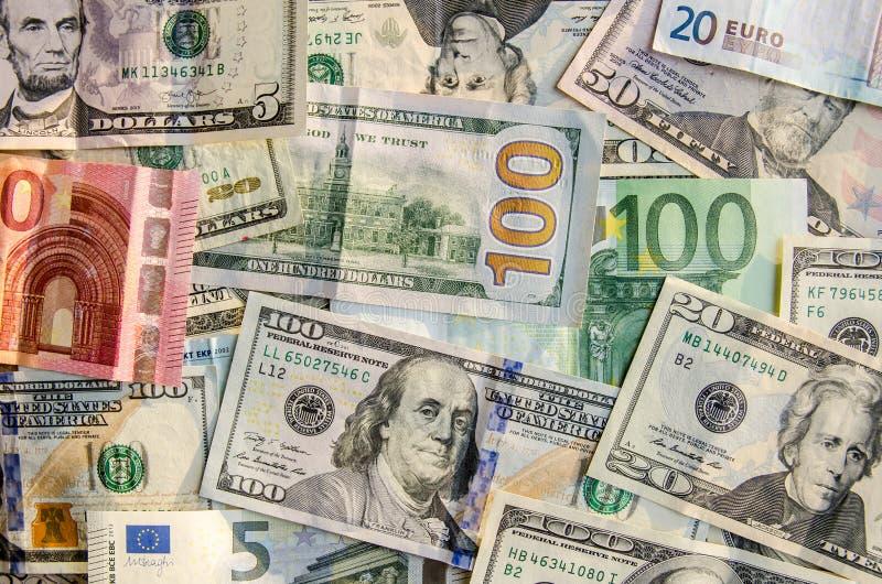 Euro Vs Dollari