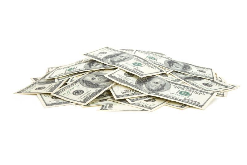 US-Dollars lizenzfreie stockfotos