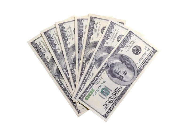 Download US dollars background stock photo. Image of paper, federal - 5130290