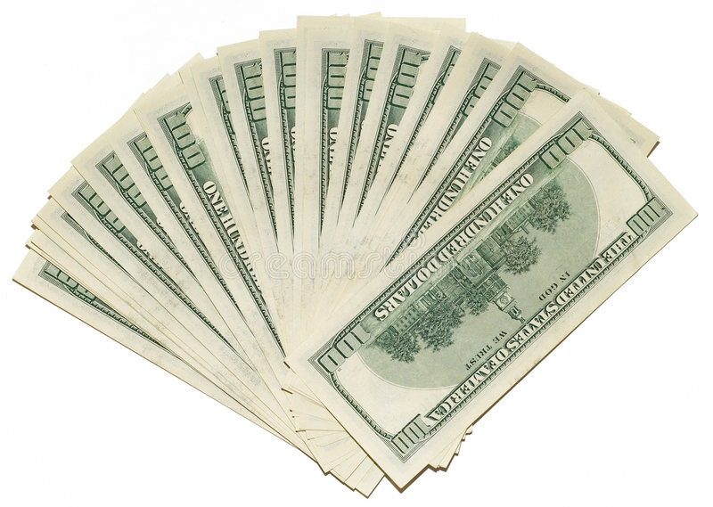 Download US dollars background stock image. Image of currency, deposit - 5855389