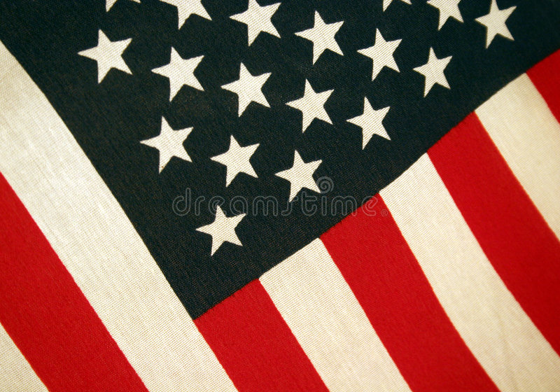 Download US flag Stars and Stripes stock photo. Image of blue, american - 6489422