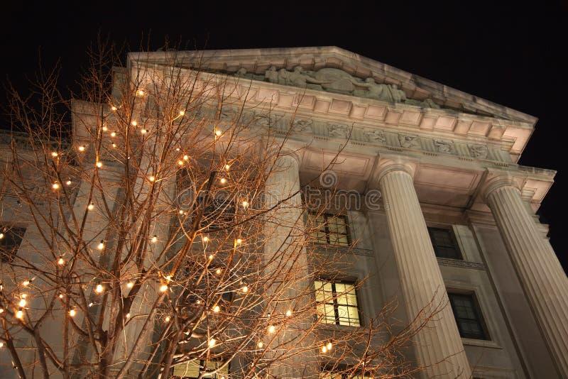 Download US Internal Revenue Service Washington DC Stock Image - Image: 9505829