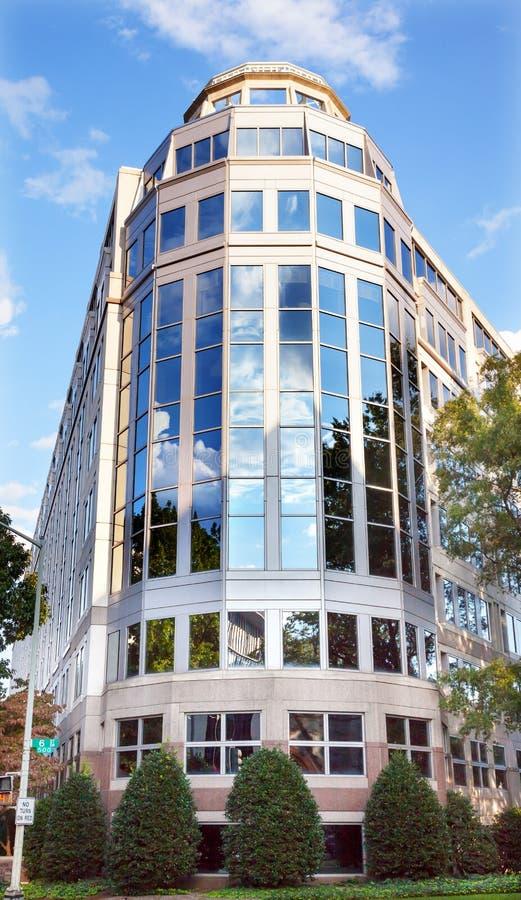 US International Trade Commission ITC Washington DC Royalty Free Stock Image