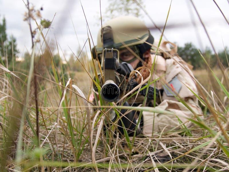Download US Marine stock image. Image of marine, defense, bullet - 6772815