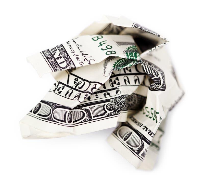 Download Crimped Cash stock image. Image of hundred, background - 29909767