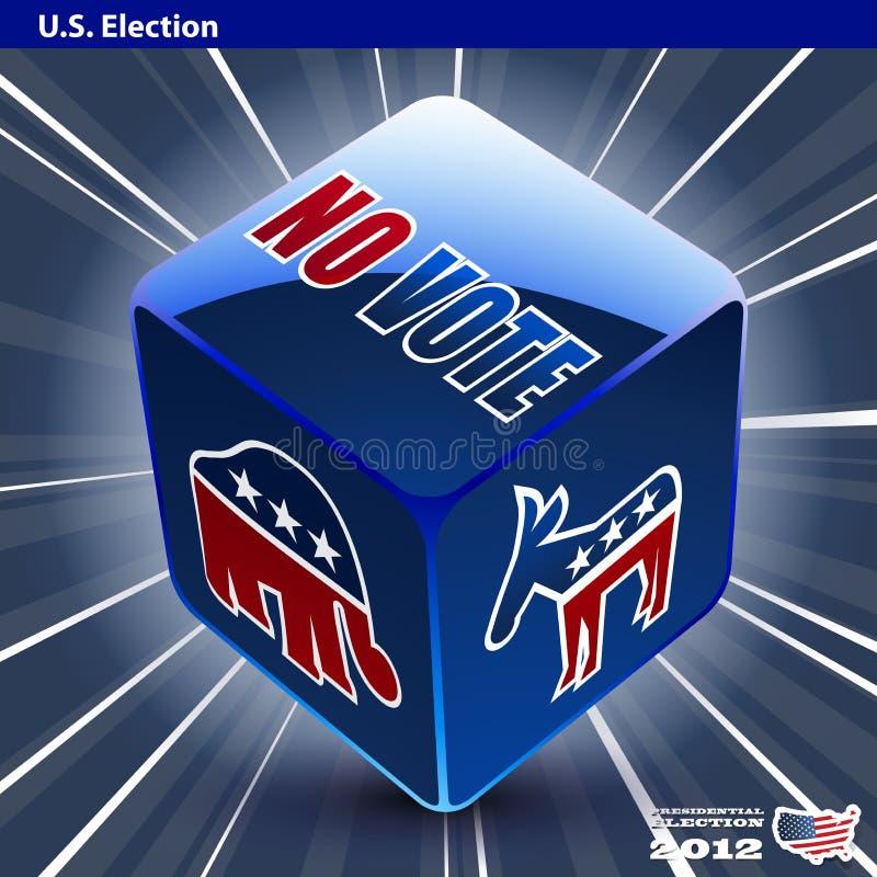 Download US Presidential 2012 Election Democrat Or Republic Editorial Image - Image: 25514100