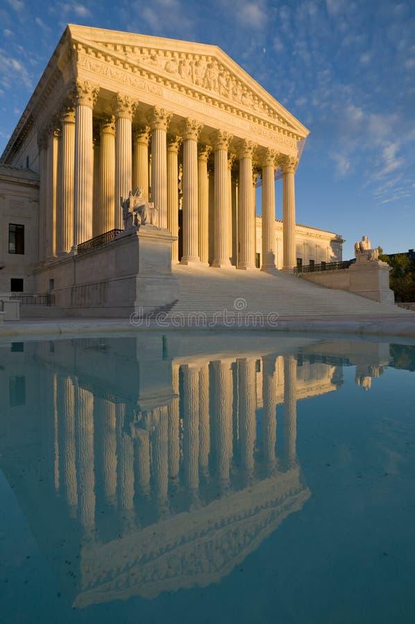 Free US Supreme Court Royalty Free Stock Photos - 17076528