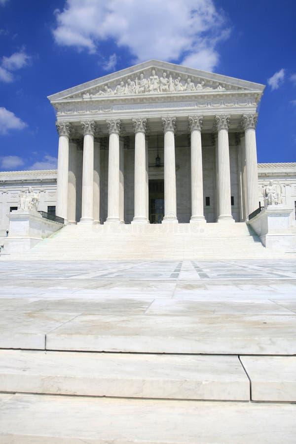 Download US Supreme Court In Washington, DC Stock Image - Image: 7273647