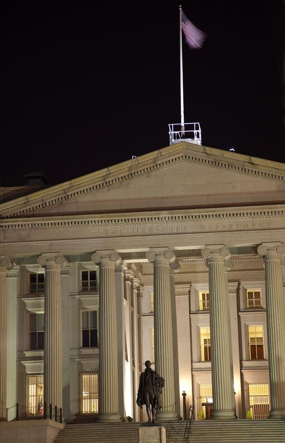 Download US Treasury Department Washington DC Stock Photo - Image: 9505968