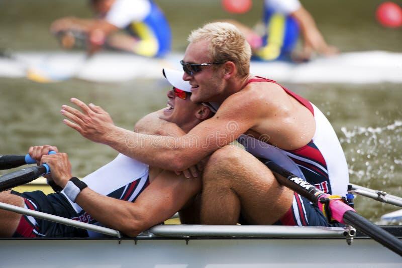 Download USA celebrates editorial image. Image of oarsmen, amsterdam - 20442625