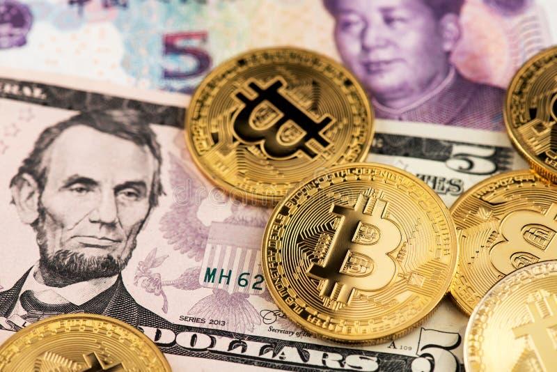 bitcoin trade war)