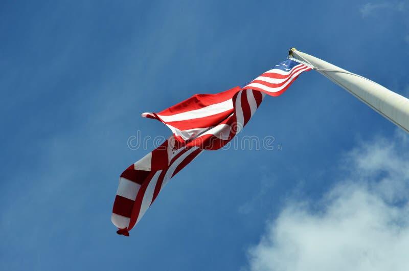 Download USA Flag stock image. Image of stripe, blue, nation, july - 36202341