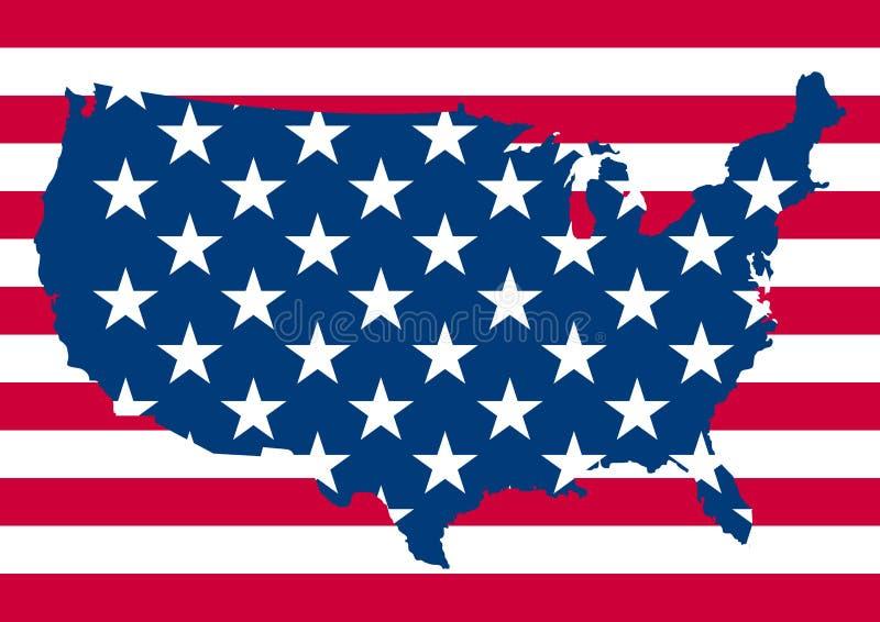 Download Usa Flag Liberty Stock Photo - Image: 21254500