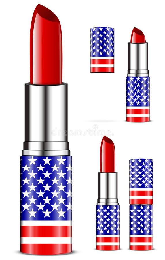 Usa lipsticks