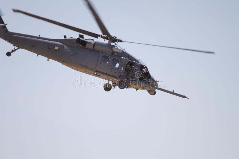 USA Marine Sikorsky HH-60 Pave Hawk Editorial Photo