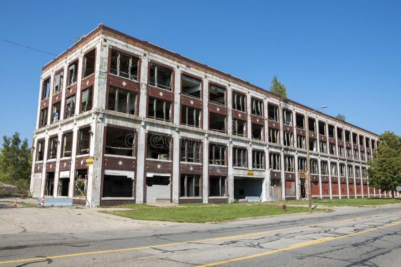 USA - Michigan - Detroit stock photos
