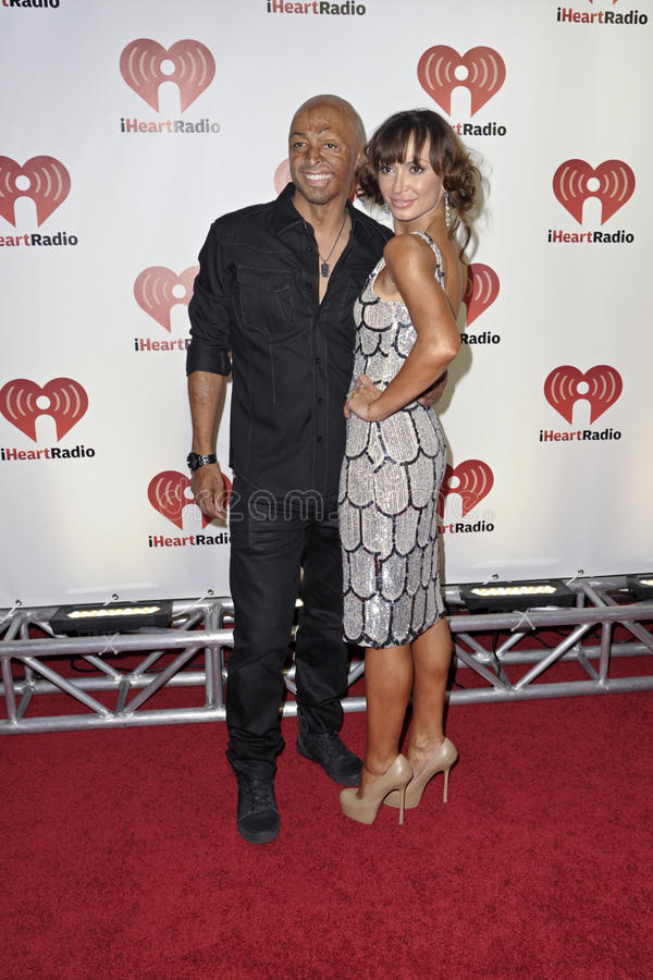 Download USA - Music - 2011 IHeartRadio Music Festival Editorial Photography - Image of star, television: 21385407