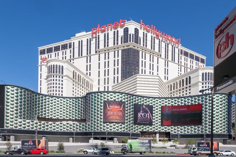 USA, NEVADA, LAS VEGAS - 14 Las Vegas MAJ 2008 obraz royalty free