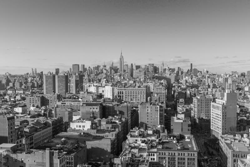 USA, NEW YORK CITY - April 27, 2012 New York City stock photo
