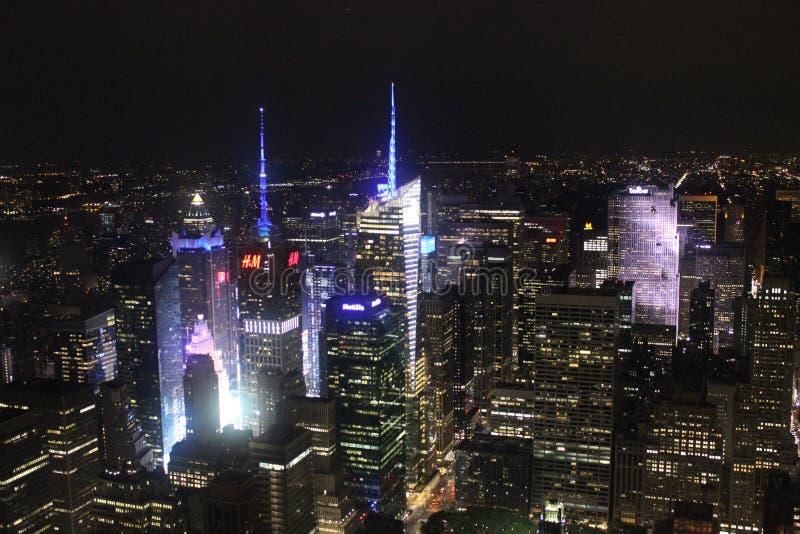 USA New York City manhattan lizenzfreies stockfoto