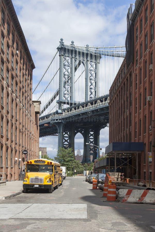 USA, New York City - 10 september 2010 Trafik på Times Square i New York royaltyfri bild