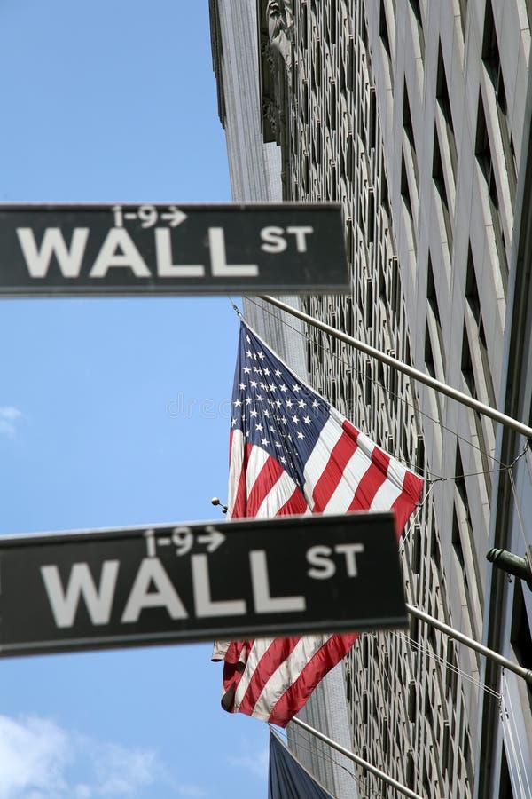 Download USA, New York, Wallstreet, Stock Exchange Editorial Photo - Image: 5738391