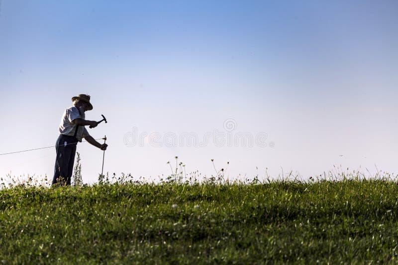 USA - Ohio, Amish - zdjęcia stock
