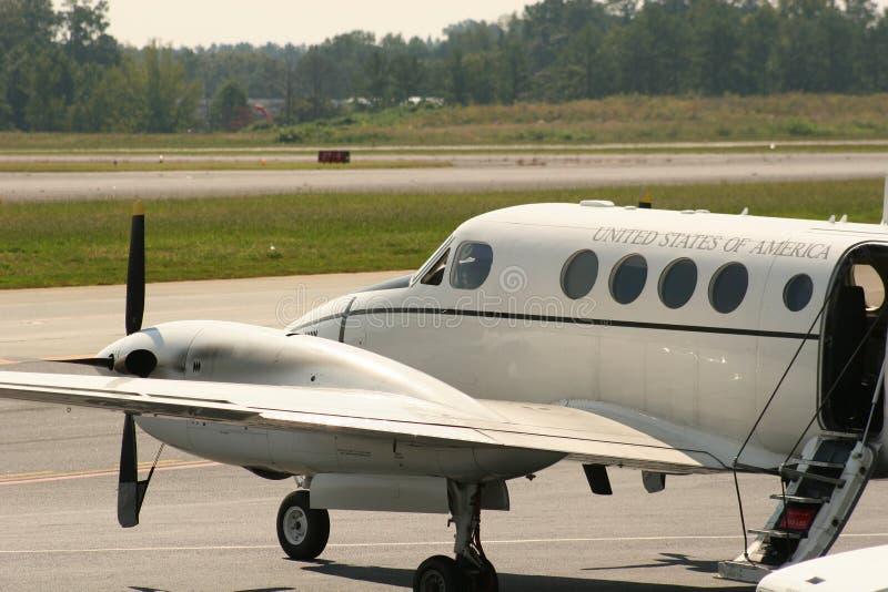 USA Plane stock images