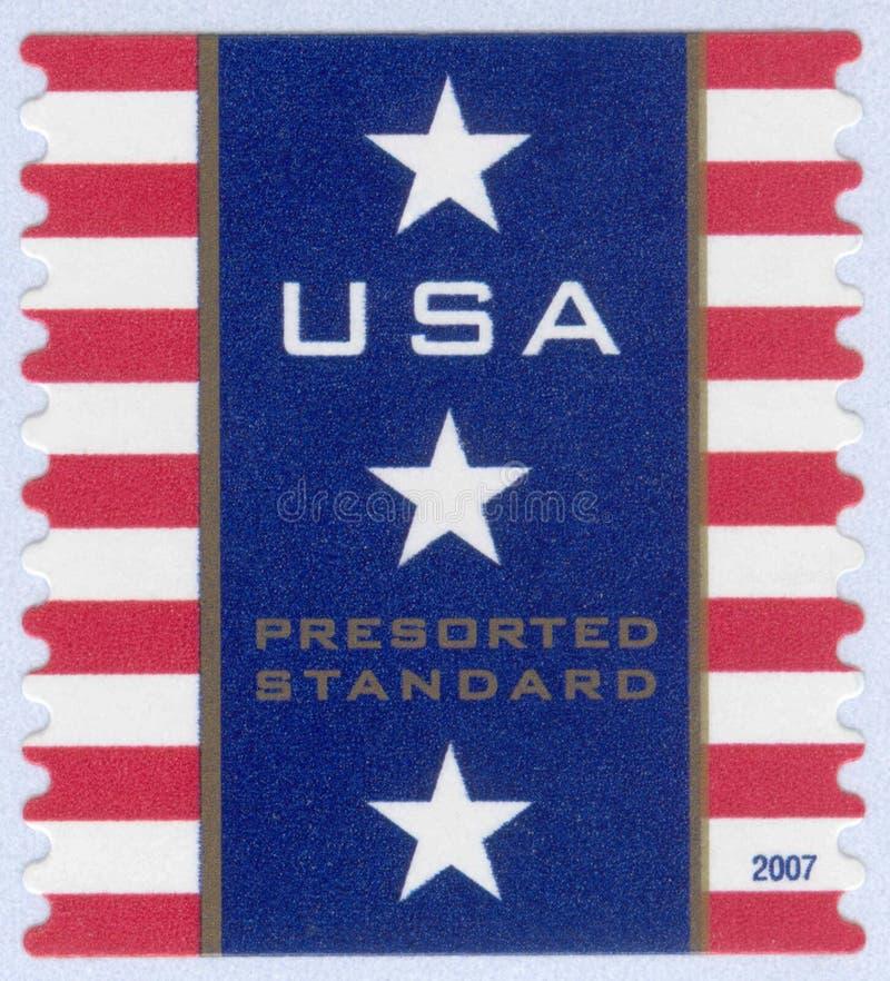 Download USA postage stamp stock image. Image of white, stamp, bulk - 2941413